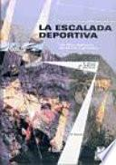 libro La Escalada Deportiva