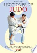 libro Lecciones De Judo