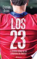 libro Los 23