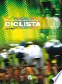 libro Manual De Entrenamiento Del Ciclista (bicolor)