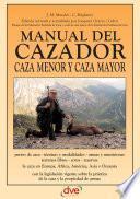 libro Manual Del Cazador