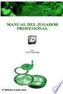 libro Manual Del Jugador Profesional