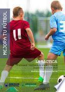 libro Mejora Tu Fútbol: La Táctica