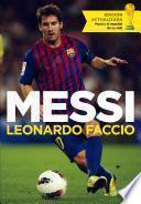 libro Messi (edición Actualizada)