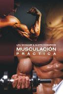 libro Musculación Práctica