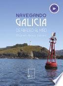 libro Nagegando Galicia