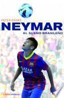 libro Neymar, El Sueño Brasileño