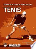 libro Ofimática Básica Aplicada Al Tenis