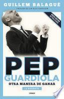 libro Pep Guardiola