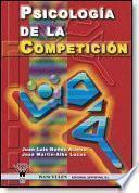libro Psicología De La Competición
