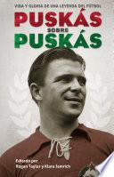 libro Puskas Sobre Puskas