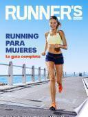 libro Running Para Mujeres