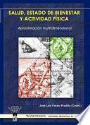 libro Salud, Estado De Bienestar Y Actividad Física