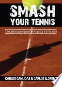 libro Smash Your Tennis