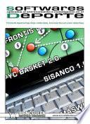 libro Softwares Aplicados Al Entrenamiento E Investigación En El Deporte