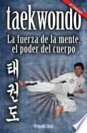 libro Taekwondo
