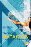 libro Tratado De Natación