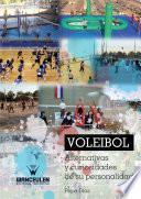 libro Voleibol. Alternativas Y Curiosidades De Su Personalidad