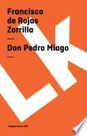 libro Don Pedro Miago