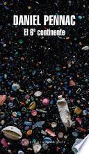 libro El 6o Continente