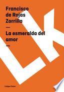 libro La Esmeralda Del Amor