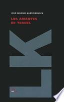 libro Los Amantes De Teruel