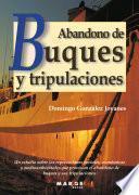 libro Abandono De Buques Y Tripulaciones