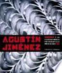 libro Agustín Jiménez Y La Vanguardia Fotográfica Mexicana