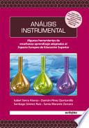 libro Analisis Instrumental