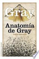libro Anatomía De Gray