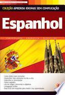 libro Aprenda Idiomas Sem Complicação   Espanhol