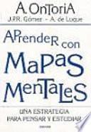 libro Aprender Con Mapas Mentales