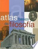 libro Atlas Básico De Filosofía