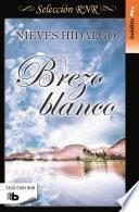 libro Brezo Blanco/ White Heather