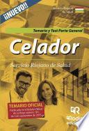 libro Celador. Servicio Riojano De Salud. Temario Y Test Parte General