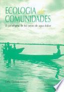 libro Ecología De Comunidades