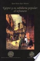 libro Egipto Y Su Sabiduría Popular