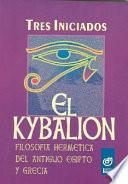 libro El Kybalión