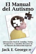 libro El Manual Del Autismo