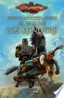 libro El País De Los Kenders