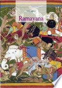 libro El Ramayana