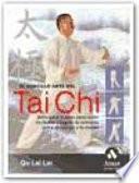 libro El Sencillo Arte Del Tai Chi