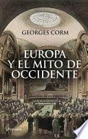 libro Europa Y El Mito De Occidente