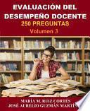 libro Evaluación Del Desempeño Docente