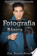 libro Fotografía Básica