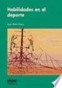 libro Habilidades En El Deporte