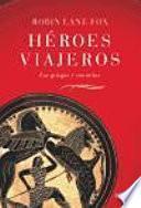 libro Héroes Viajeros
