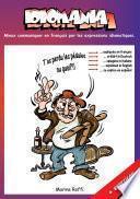 libro Idiomania
