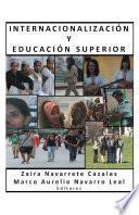 libro InternacionalizaciÓn Y EducaciÓn Superior