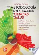 libro Introduccion A La Metodologia De La Investigacion En Ciencias De La Salud